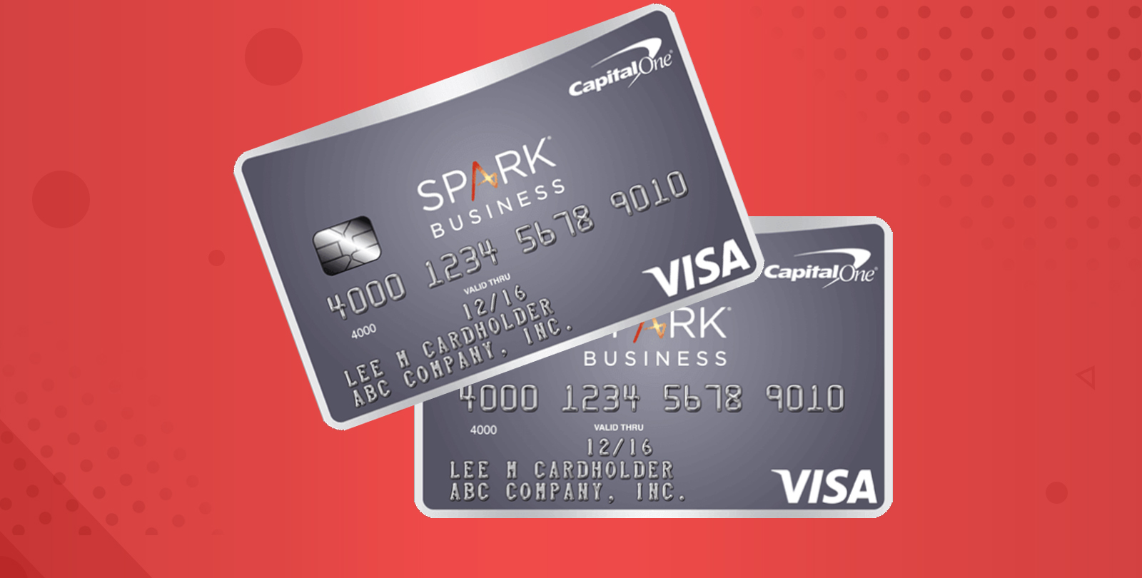 Capital One® Spark® Cash Select for Business - Top10 credit cards